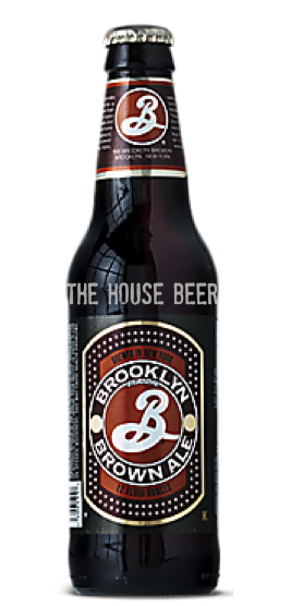 BROOKLYN  / BROWN  ALE