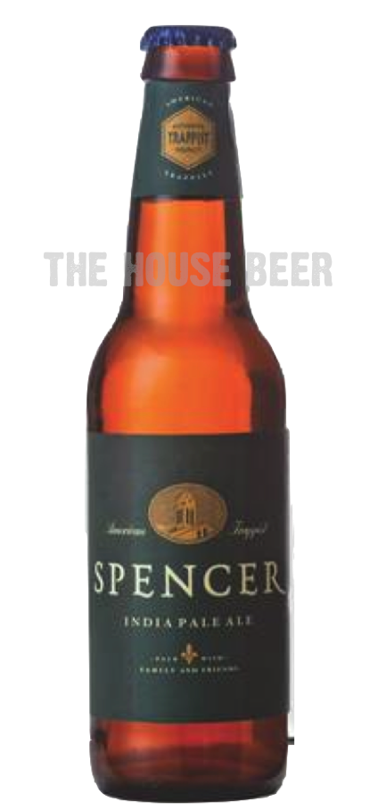 SPENCER IPA (Trapense)