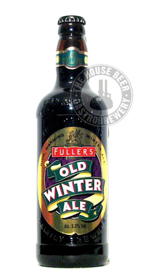 FULLER'S OLD WINTER ALE / WINTER SPECIALTY