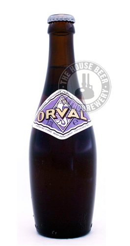 ORVAL / TRAPPIST BELGIAN SPECIALTY ALE