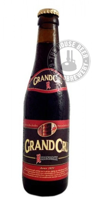 RODENBACH GRAND CRU / FLANDERS RED ALE