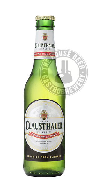 CLAUSTHALER / Low Alcohol