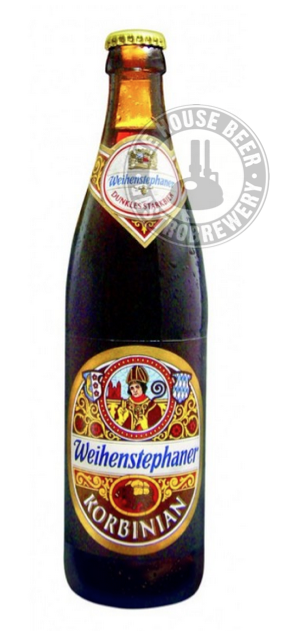 WEIHENSTEPHANER KORVINIAN