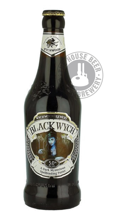 WYCHWOOD BLACK WYCH / ENGLISH PORTER