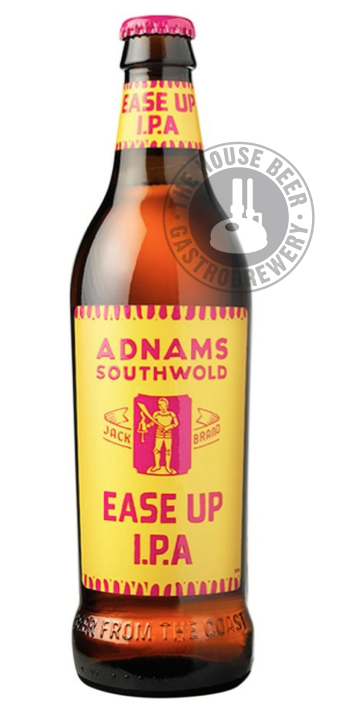 ADNAMS EASE UP IPA / SESSION IPA