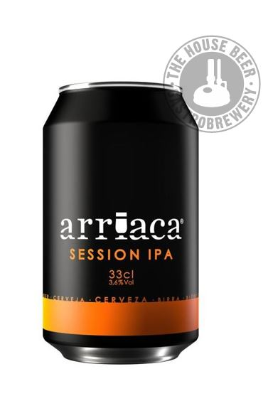 ARRIACA / SESSION IPA