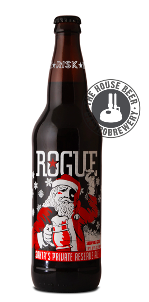 ROGUE SANTA / WINTER SPECIALTY