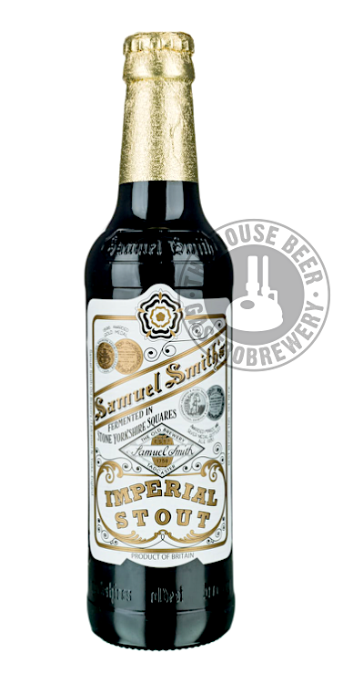 SAMUEL SMITH IMPERIAL STOUT / RUSSIAN IMPERIAL STOUT