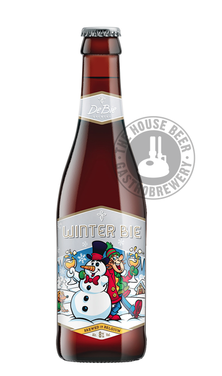 WINTER BIE / WINTER SPECIALTY SPICED BEER