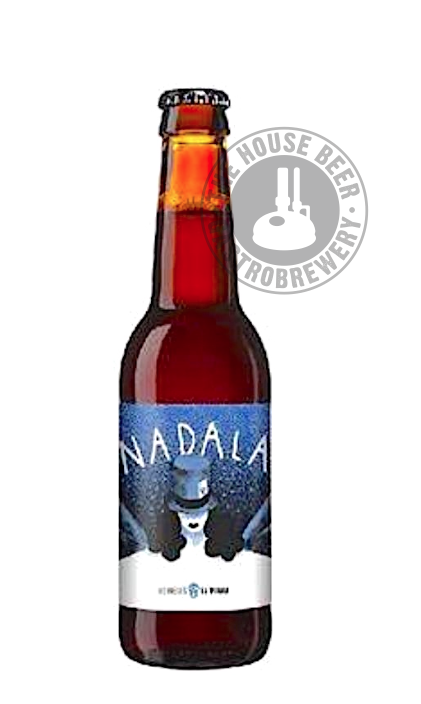 LA PIRATA NADALA / WINTER SPECIALTY SPICED