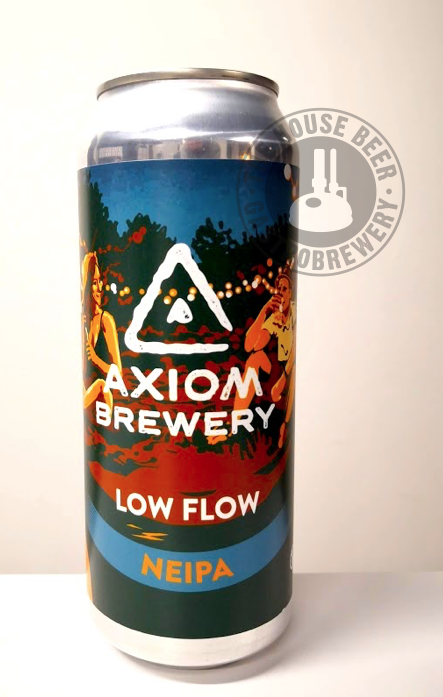 AXIOM LOW FLOW / NEIPA