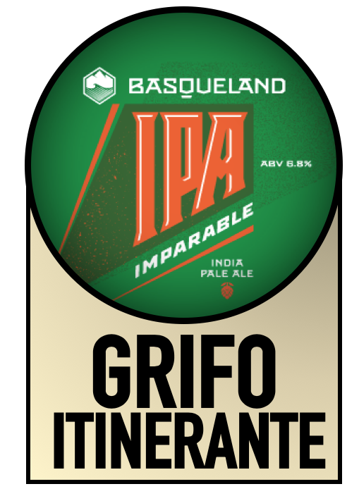 .BASQUELAND IMPARABLE / IPA
