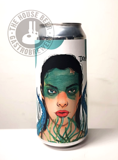 ALTHAIA POSIDONIA / DOBLE IPA