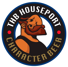 Logotipo THB Houseport